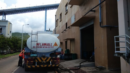 denr accredited hazardous waste transporter